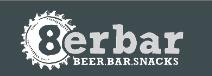 8er Bar Horn