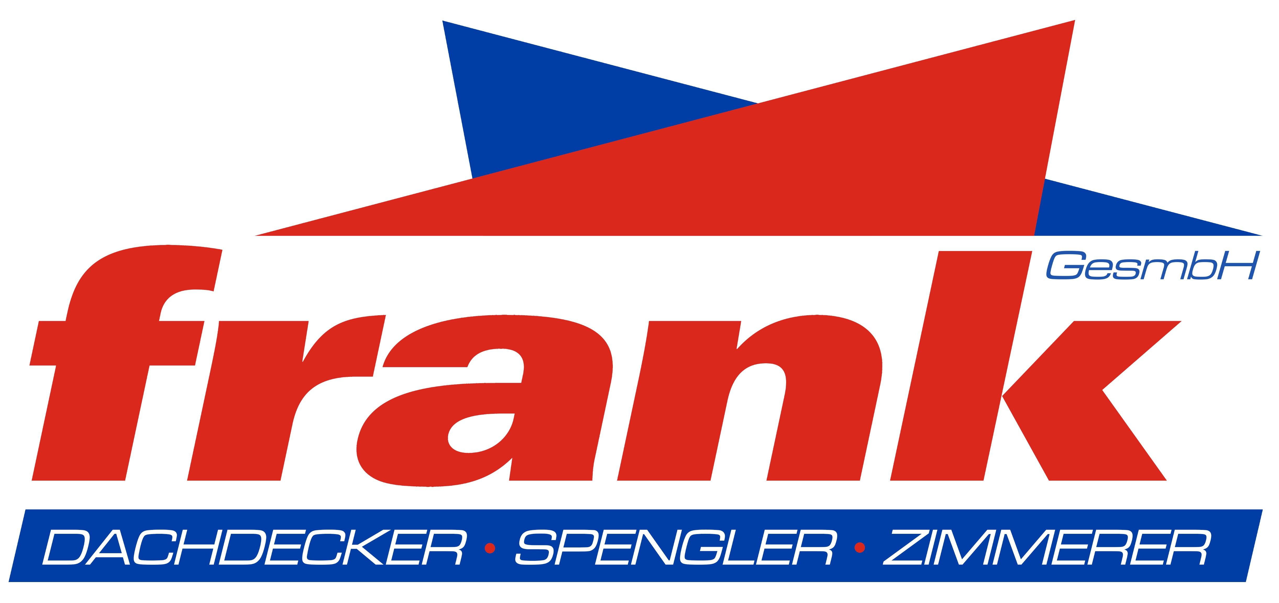 Dachdecker Spenglerei Frank