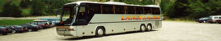 Langthaler Horn